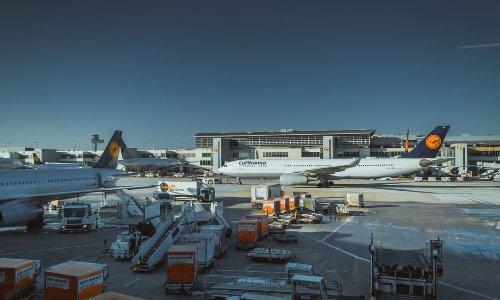 Webcam Fraport